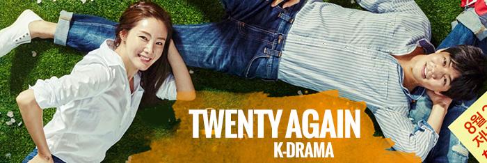 Twenty Again – K-Drama
