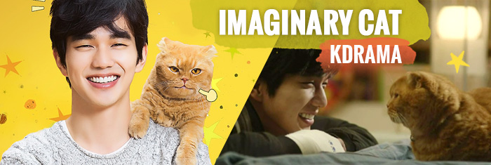 Imaginary Cat – K-drama