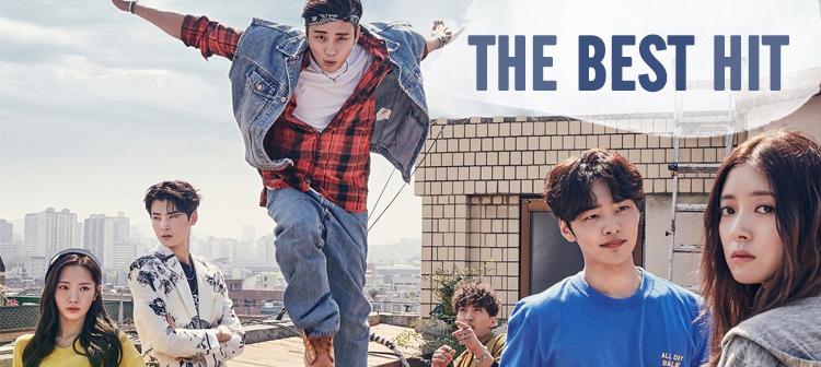 The Best Hit – K-Drama