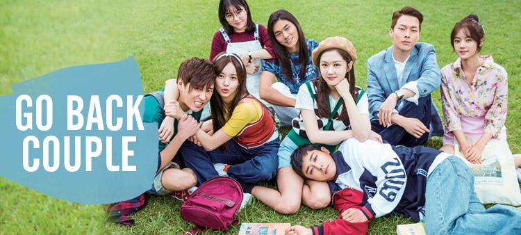 Go Back Couple – K-Drama