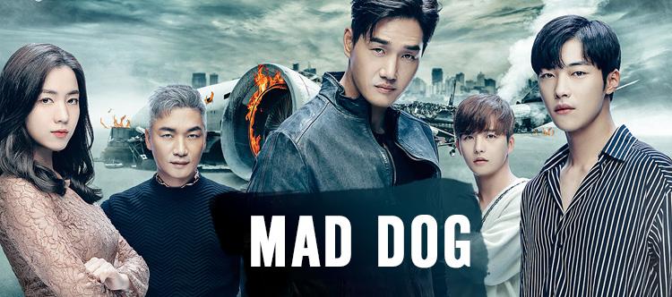 Mad Dog – K-Drama