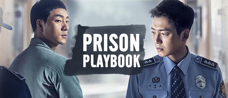 Prison Playbook (Wise Prison Life) – K-Drama