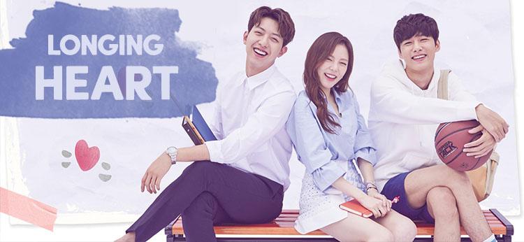Longing Heart (My First Love) – K-Drama