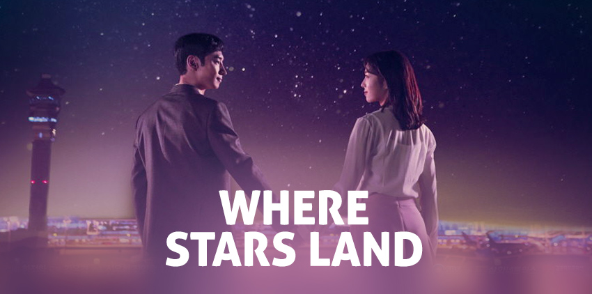 Where Stars Land  (Fox Bride Star) – K-Drama