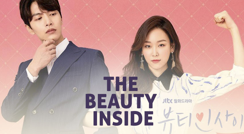 The Beauty Inside – K-Drama