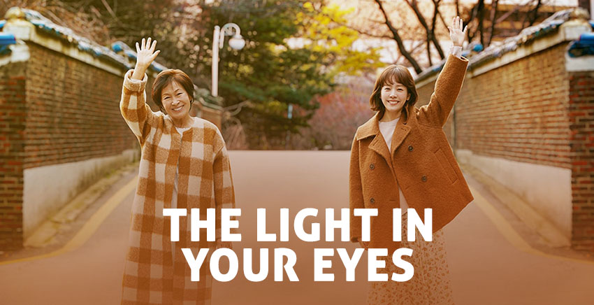The Light In Your Eyes (Dazzling) – K-Drama