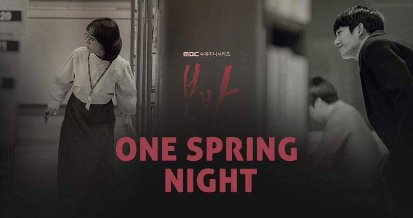 One Spring Night – K-Drama