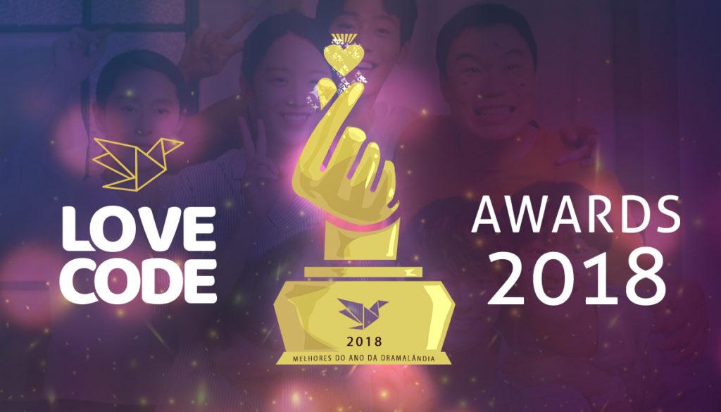 [Pré Votação] LoveCode Awards 2018