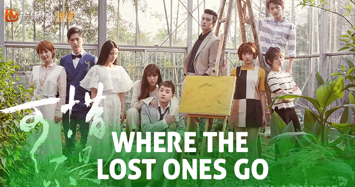 Where The Lost Ones Go (C-drama)