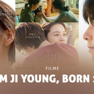 Kim Ji Young, Born 1982 (K-Movie)